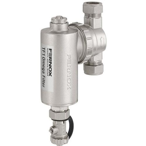 Fernox Filter - Boiler Installation - Fityourboiler.co.uk