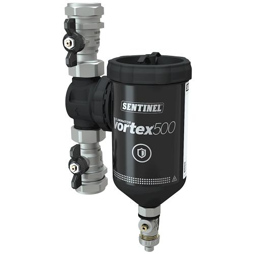 Sentinel Filter - Fityourboiler.co.uk
